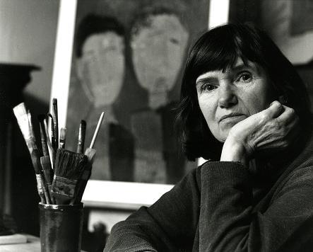 Porträt Dorothea Fuhrmann